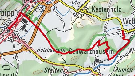 07.02.2018 Nachmittag Wolfwil/Eintracht-Niederbipp
