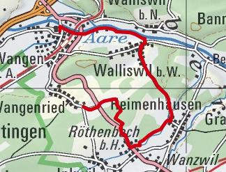 09.02.2018 Nachmittag Wangenried-Wangen