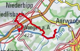 10.02.2018 Vormittag Wangen-Bannwil