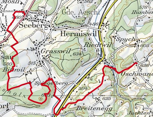 03.02.2018 Nachmittag Grasswil-Oschwand