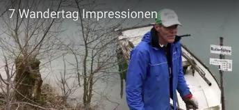 Video Impressionen siebter Tag