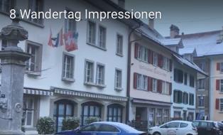 Video Impressionen achter Tag